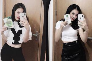 Sau bạn gái Quang Hải, đến lượt bạn gái Văn Hậu bị 'ném đá' vì PR 'không có tâm'