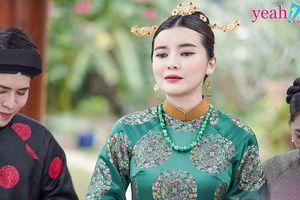 Cao Thái Hà: 'Bí mật Trường Sanh Cung' giống 'Diên Hi Công Lược' là để khán giả quen với mô típ của phim