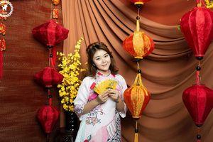 M.U.A Khánh Linh gợi ý xu hướng makeup 'không đụng hàng' cho nàng đi chơi Tết