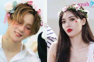 HyunA và E'Dawn chính thức 'đường chia đôi ngã' sau khi rời khởi Cube Entertainment vì ồn ào tình cảm