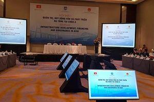 Diễn đàn Kinh tế Việt Nam 2019: Củng cố nền tảng, tăng trưởng nhanh và bền vững