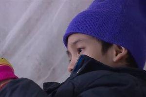 Cảm động người phụ nữ giúp việc ở Bắc Giang nuôi con của chủ nhà bị u máu bẩm sinh suốt 10 năm