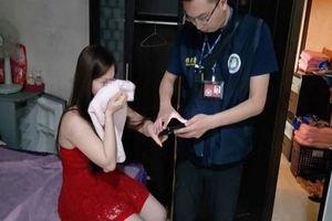 Đài Loan: 11 phụ nữ Việt Nam bị bắt vì tham gia đường dây bán dâm