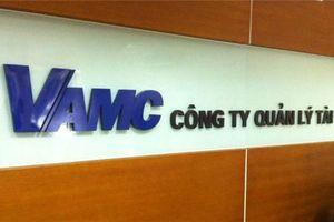 VAMC xử lý 78.000 đồng nợ xấu trong năm 2018