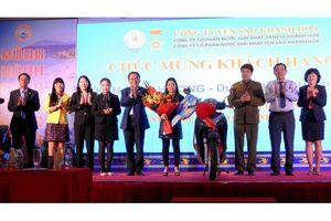 Sanest Khánh Hòa trao thưởng đợt 8 tại Hải Phòng