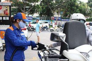 Liên Bộ xả Quỹ bình ổn, giữ nguyên giá xăng dầu