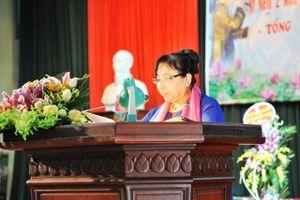 Bắc Giang: Câu lạc bộ quan họ Mười nhớ huyện Tân Yên tổng kết 2 năm hoạt động