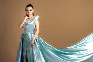 Bí quyết sở hữu 'vòng eo con kiến' của hoa hậu Châu Ngọc Bích