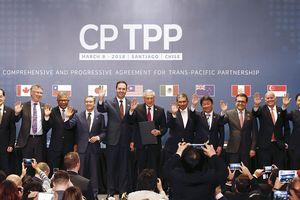 Ngày 16/1/19 l Sự kiện & Con số Công Thương: Hội đồng CPTPP họp phiên đầu tiên tại Nhật Bản