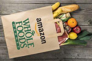 Nhìn lại chiến lược của Amazon từ vụ thâu tóm Whole Foods