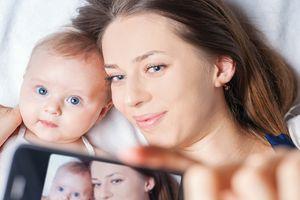 6 cảnh báo cho thấy đăng ảnh trẻ trên mạng xã hội có thể khiến con bạn gặp nguy hiểm