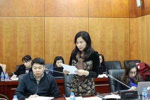 Hội nghị triển khai thực hiện Đề án Văn hóa công vụ