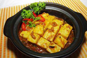 Thưởng thức món ngon khó quên của quê hương Quang Hải