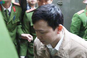Bị Hoàng Công Lương đổ lỗi, bị cáo Trần Văn Sơn cảm thấy bất ngờ
