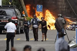 Kenya khống chế tình hình, tiêu diệt tất cả phần tử khủng bố