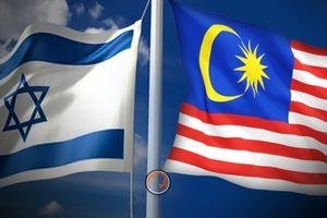 Malaysia cấm các vận động viên Israel để ủng hộ Palestine