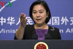 Trung Quốc quyết xử lý công dân Canada buôn ma túy theo luật nước này
