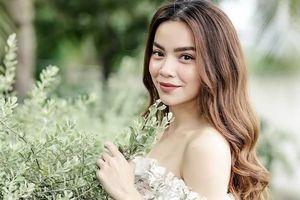 Chuyện showbiz: Hồ Ngọc Hà đẹp ngọt ngào sau ồn ào sắp kết hôn