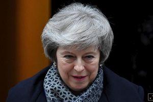 Thủ tướng Anh tuyên bố Anh vẫn sẽ rời EU đúng vào ngày 29/3 tới