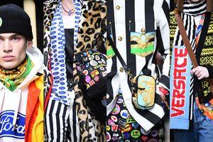 12 điều cần biết về show diễn Thu Đông 2019 của Versace