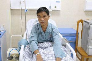 Ho khan 10 ngày, người đàn ông sốc nặng khi bác sĩ thông báo bị ung thư phổi