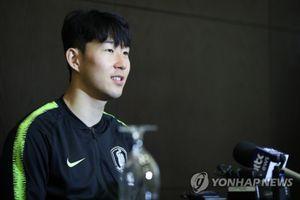 Son Heung-min: Hàn Quốc đến Asian Cup để vô địch, không phải chỉ qua vòng bảng
