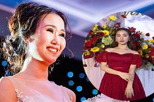 Bị Hòa Minzy chúc mừng vô duyên trong đám cưới, Võ Hạ Trâm phản ứng thế nào?