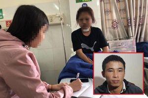 Bắt khẩn cấp kẻ tra tấn dã man cô gái ở Đắk Lắk