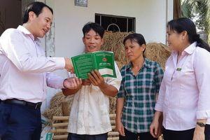 Hơn 2,1 triệu hộ dân được tiếp cận nguồn ưu đãi