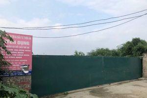 Hà Nam: Bị công ty nợ 3 tháng lương, nhiều lao động lo mất Tết