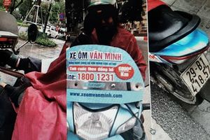 Đòi 500 nghìn đồng cho 10km đường, lái xe ôm Văn Minh xin lỗi khách hàng