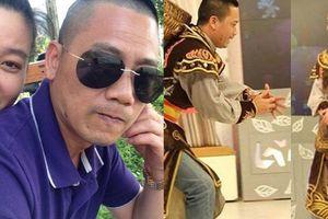 'Thiên Lôi' xấu nhất Táo quân và chuyện cưới vợ là thí sinh Hoa hậu Việt Nam