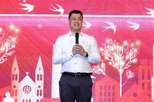2018: Huawei tăng trưởng, bán 200 triệu smartphone