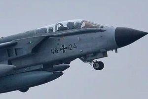 'Nín thở' chờ thỏa thuận mua phi cơ chiến đấu dồn Đức vào thế tiến thoái lưỡng nan