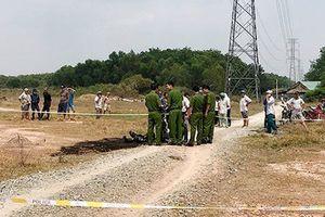Thi thể bảo vệ công ty Bò sữa An Phú chết cháy ở vùng ven Sài Gòn
