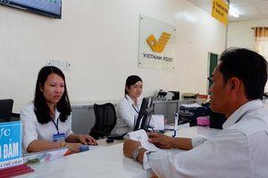 Giải quyết thủ tục hành chính qua Bưu điện: Tiện lợi cho người dân, giảm áp lực cho cơ quan nhà nước