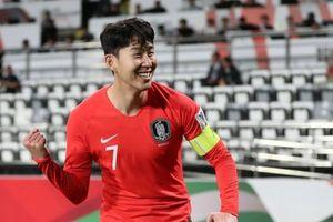 Bất ngờ Manchester United phải 'hứng chịu' giận dữ vì Trung Quốc thua Hàn Quốc
