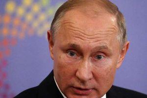 Bước chân Nga tại Balkan cùng với đòn tấn công nhằm vào phương Tây