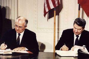 Mỹ và Nga không đạt được đồng thuận để cứu vãn Hiệp ước Vũ khí Hạt nhân tầm trung ký năm 1987