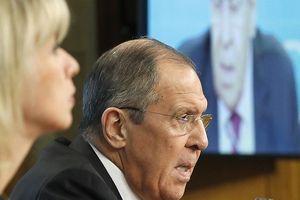 Sau đàm phán thất bại, Nga tuyên bố tiếp tục nỗ lực đến cùng để cứu vãn Hiệp ước INF