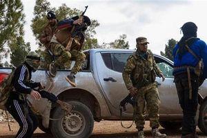 Bốn phe nổi dậy tan rã để gia nhập lực lượng được Thổ Nhĩ Kỳ hậu thuẫn
