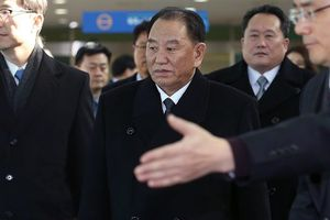 Trưởng đoàn đàm phán hạt nhân Triều Tiên đến Trung Quốc trước khi sang Mỹ