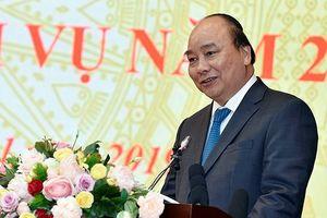 Thủ tướng gợi ý nghiên cứu đổi tên Bộ TT&TT thành Bộ Công nghệ và Truyền thông