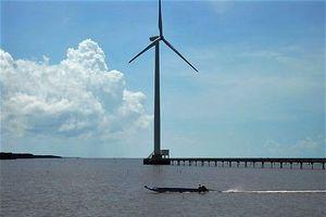 Biến đổi khí hậu và bài toán an ninh năng lượng