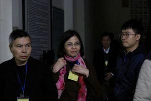 Xử vụ chạy thận tử vong: 'Bác sĩ Lương không sai về qui trình'