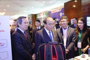 Yếu tố cán bộ có ý nghĩa then chốt đối với sự tăng trưởng kinh tế Việt Nam