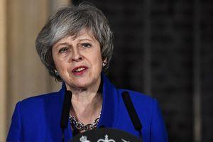 Thủ tướng Anh chỉ có 5 ngày cho 'kế hoạch B'