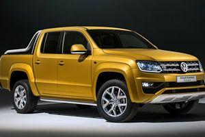 Ford và Volkswagen lập liên minh sản xuất xe hơi