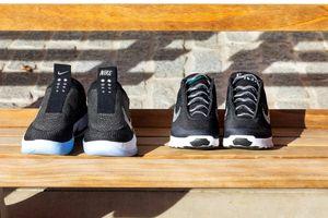 Giày tự buộc dây, điều khiển qua smartphone Nike Adapt BB