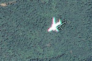 Thực hư chiếc máy bay MH370 xuất hiện ở đỉnh Bạch Mã